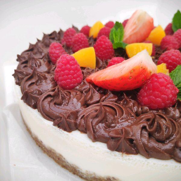 cheesecake in London