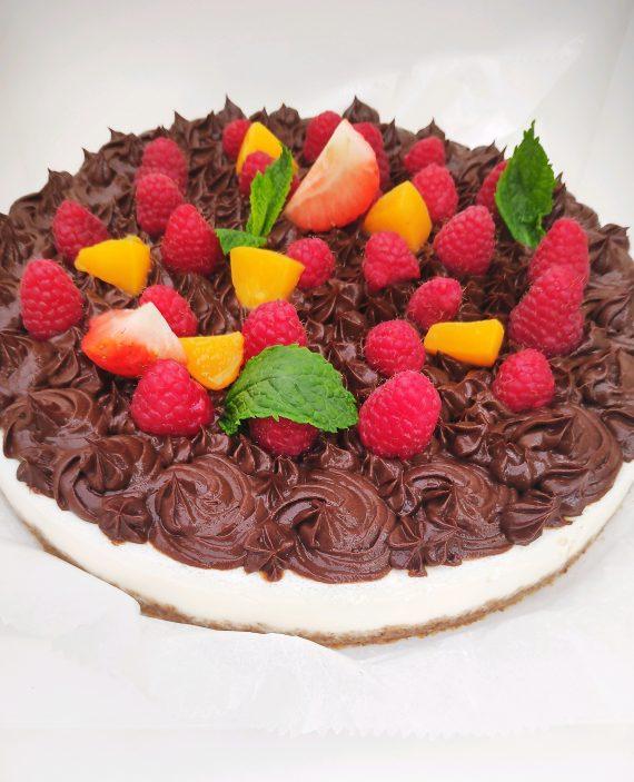 google I want a cheesecake
