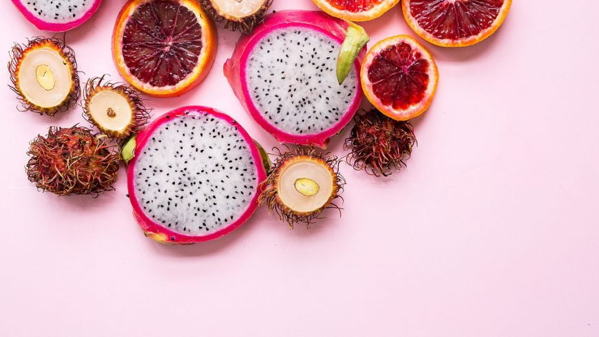 6 Easy Ways to Eat More Fruits and Vegetables