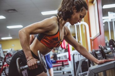 How does building muscle help me lose fat and stay slim?