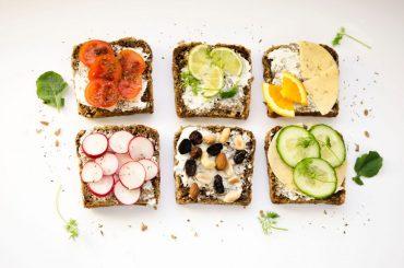 Ten Healthy Eating Habits
