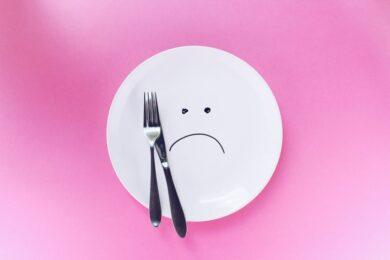 Diet Vs. Lifestyle Change