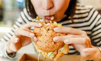 Weight loss: Gain control of emotional eating