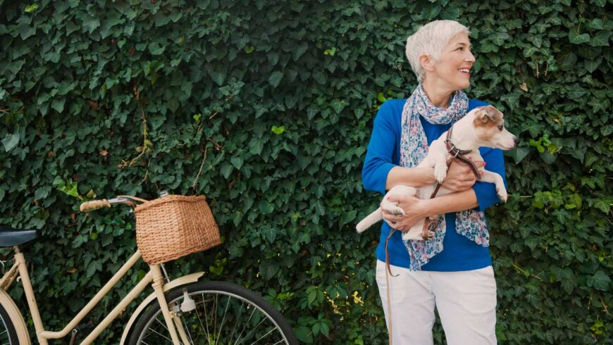 How Your Nutritional Needs Change as You Age