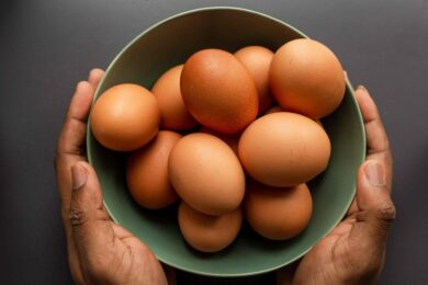 Top 10 Health Benefits of Eating Eggs
