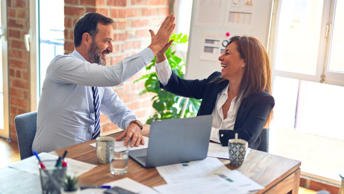 7 Ways to Ignite Employee Engagement and Boost Your Bottom Line