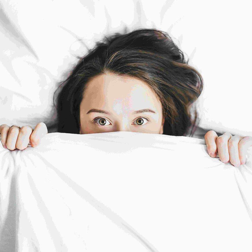 A Dozen Ways to Get a Better Night's Sleep