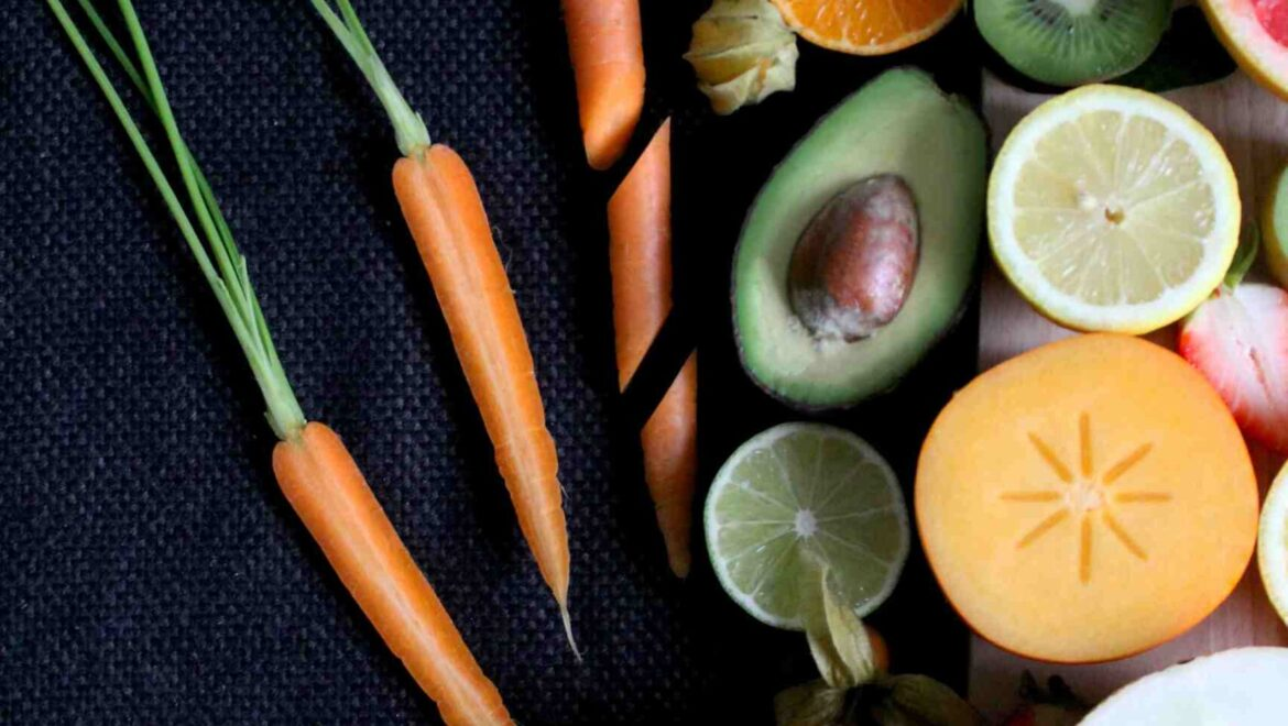 50 Foods That Are Super Healthy