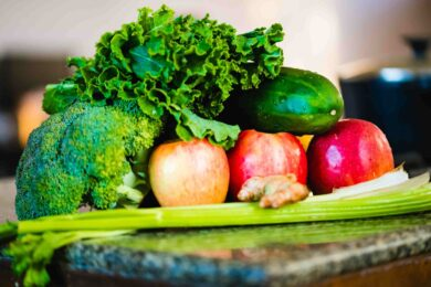 The 11 Most Nutrient-Dense Foods on the Planet